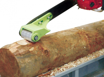 Timber Log Peeler TMW-58
