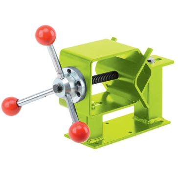Log Lock Vise TMW-77
