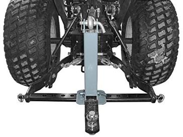 Tractor Drawbar Stabilizer FTF-03DBRM