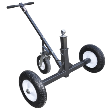 HD Adjust Trailer Movers Dolly w/ Caster Wheel TMD-1000C
