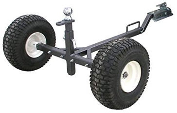 ATV Weight Distributing Adjustable Trailer Dolly TMD-800ATV