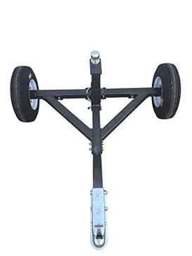 ATV Weight Distributing Adjustable Trailer Dolly TMD-1000ATV