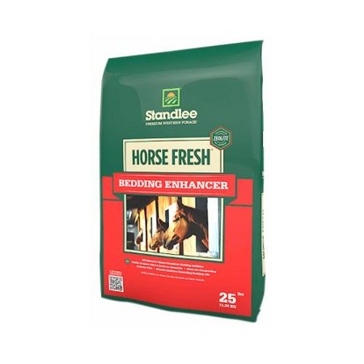 Standlee Fresh Enhancer Horse Bedding 25lb