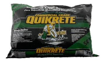Quikrete 50 Lb. High Performance Blacktop 17015-59