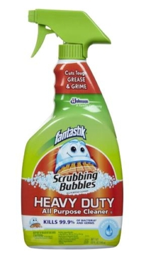 Fantastik 32oz Fresh Scent All Purpose Cleaner