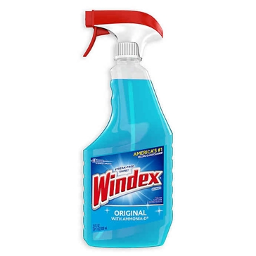 Windex Original 23oz Glass Cleaner