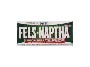 Fels-Naptha Laundry Bar & Stain Remover 5oz