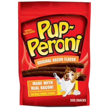 Pup-Peroni Original Bacon Dog Treats 25oz