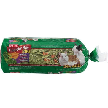 Kaytee 24 oz. Timothy Hay Plus Carrots 100037199