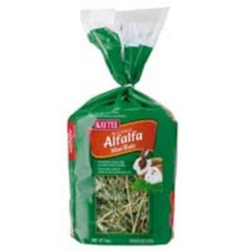 Kaytee 24 oz. Alfalfa Mini Bale 100032084