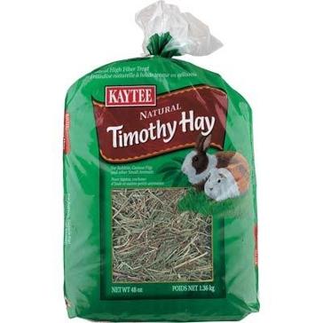 Kaytee 48 oz. Timothy Hay 100032114