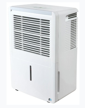 Perfect Aire 50 Pint Dehumidifier