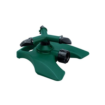 Orbit 3 Arm Plastic Revolving Sprinkler