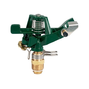 Orbit 1/2in Zinc Impact Sprinkler