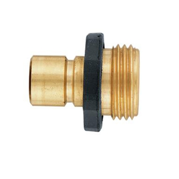 Orbit Male Brass Quick Connect