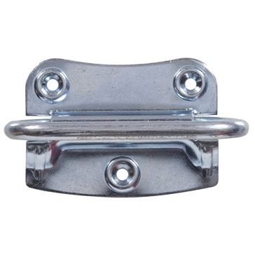 Hillman Zinc-Plated Chest Handles