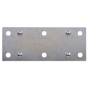 Hillman Zinc-Plated Mending Braces