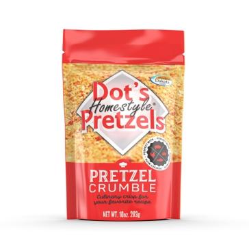 Dot's Homestyle Pretzel Crumble - Original