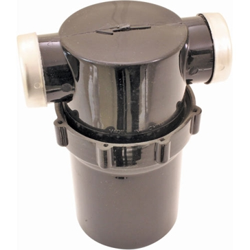 Hypro 1-1/2in Stainless Steel 50 Mesh Strainer 3350-0113A