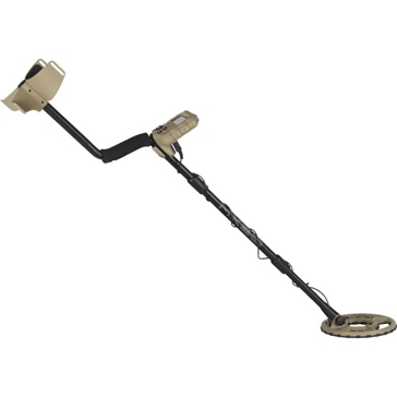 Wildgame Innovations Storm Series Ground EFX MX50 Metal Detector
