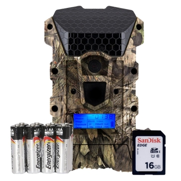 Wildgame Innovations Terra Extreme 12 MP Deer Camera