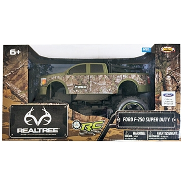 NKOK Realtree RC Ford F-250 Super Duty Asst