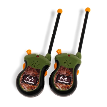 NKOK Realtree Walkie Talkies Asst 25041