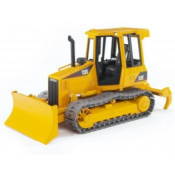 Bruder Cat® Track-type tractor