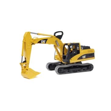 Bruder 1:16 CAT Excavator