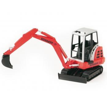 Bruder Toys Schaeff HR16 Mini excavator