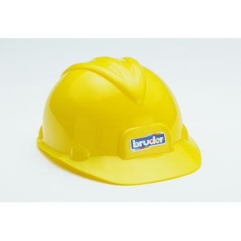 Bruder Toys Construction Toy Helmet