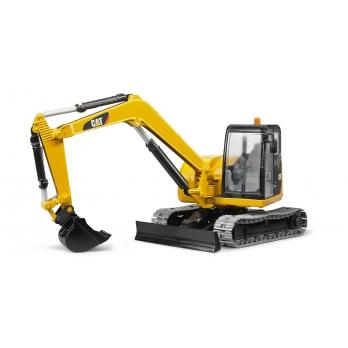 Bruder Toys Cat® Mini Excavator