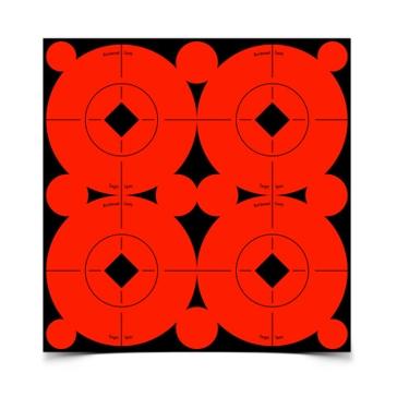 Birchwood Casey Target Spots 3in Target 33903