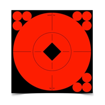 Birchwood Casey Target Spots 6in Target 33906