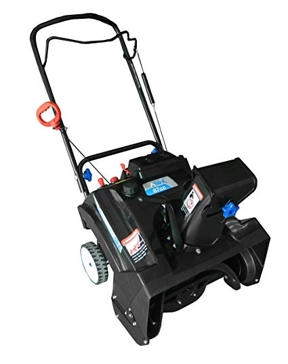 "Pulsar AGT1420 Single Stage 3HP 20"" Snowblower"