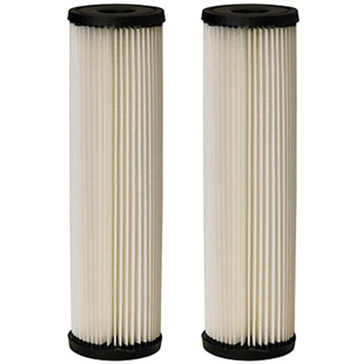 OMNIFilter Whole House Filter Cartridges - 2 Pack