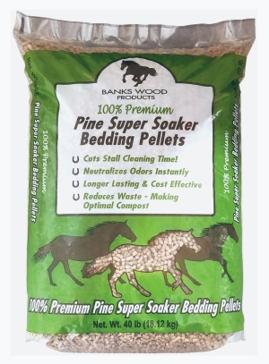 Condensed Pine Wood Pellets