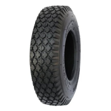 Sutong Lawn & Garden Hi-Run 2 Ply Stud Tire 4.10/3.50-4 WD1048