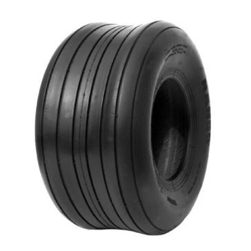 Sutong Lawn & Garden Hi-Run 2 Ply Rib Tire 16x6.50-8 WD1037