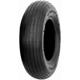Sutong Wheelbarrow Hi-Run 4 Ply Rib Tire 4.80/4.00-8 CT1003