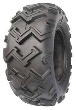 Sutong ATV Special Hi-Run 2 Ply SU10 Tire 25x8-12 WD1061