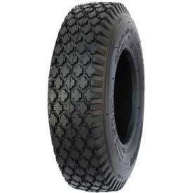 Sutong Lawn & Garden Hi-Run 2 Ply Stud Tire 4.10/3.50-5 WD1049