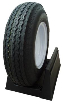 Sutong Tire & Wheel Assemblies Hi-Run 4 Ply Tire 4.80-8 ASB1046