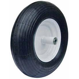 Sutong Wheelbarrow Hi-Run 4 Ply Rib Tire and Rim 4.80/4.00-8 CT1004