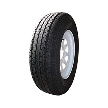 Sutong ST205/75R15 Trailer Tire/Wheel Assembly ASR1012
