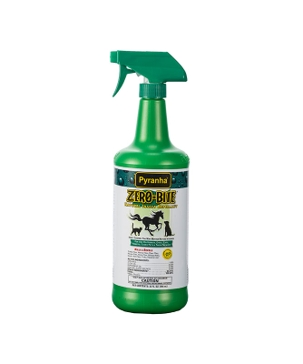 Pyranha Zero-Bite Natural Insect Spray 32 oz