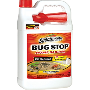 Spectracide Bug Stop Home Barrier 1Gal