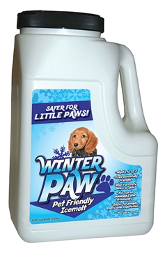 Winter Paw 8lb Jug Ice Melt