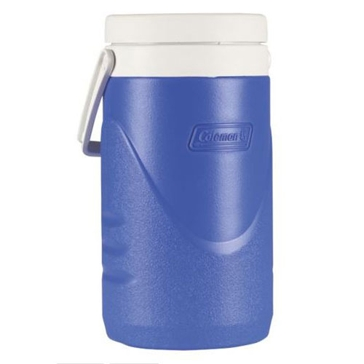 Coleman Blue Beverage Cooler 1/2 gal