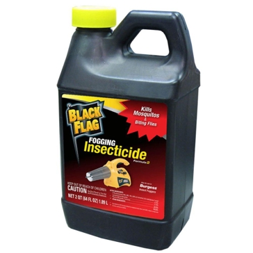 Black Flag Fogger Insecticide 64oz